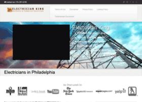 electriciansinphiladelphia.net