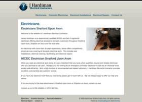electriciansstratforduponavon.co.uk
