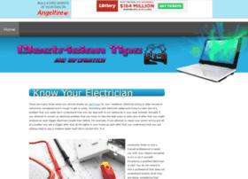electriciantipsandinformation.angelfire.com