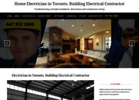 electriciantorontohousebuilding.blogspot.com