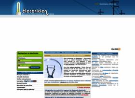 electricien.fr