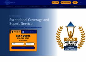 electricinsurance.com