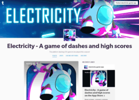 electricity-game-app.tumblr.com