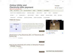 electricitybills.blogspot.in
