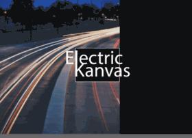 electrickanvas.com