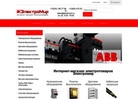 electricmir.ru