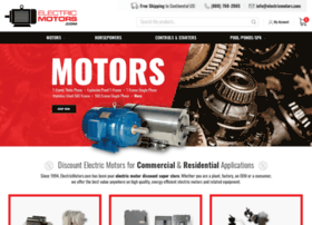electricmotors.com