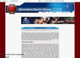 electricmotorsrepairservices.eklablog.com