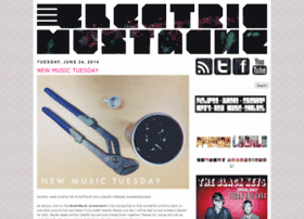 electricmustache.com