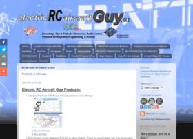 electricrcaircraftguy.com