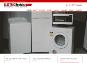 electricrentals.com.au