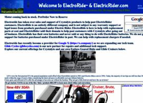 electricrider.com