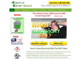 electricsaver1200.com