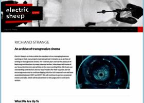 electricsheepmagazine.co.uk