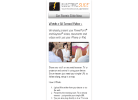 electricslide.net