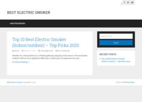 electricsmokersguide.com