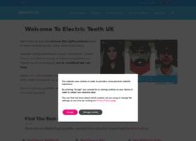 electricteeth.co.uk