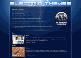 electricthemes.co.uk