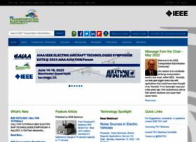 electricvehicle.ieee.org