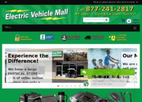 electricvehiclemall.com