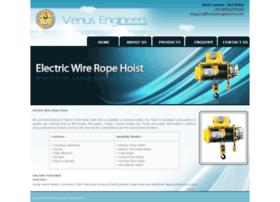 electricwireropehoist.in