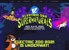 electriczoofestival.com