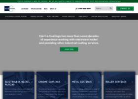 electro-coatings.com