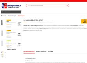 electro-depot.cataloguepromo.fr