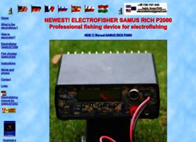 electro-fisher.com