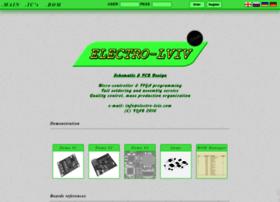 electro-lviv.com
