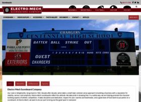 electro-mech.com