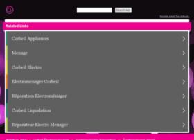 electro-menaje.com