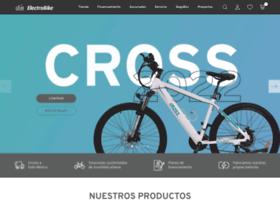 electrobike.com.mx
