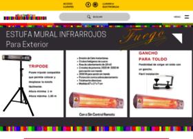 electrobilsa.com