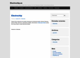 electrochip.es