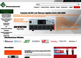 electrocomponentes.com