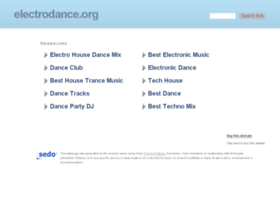 electrodance.org