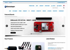 electrodragon.com