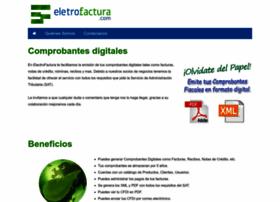 electrofactura.com