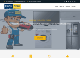 electrofinder.com
