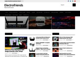electrofriends.com