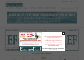 electrofum.com