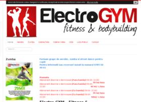 electrogym.ro