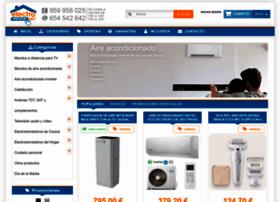 electrohogar.net