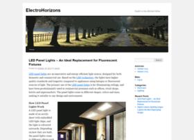 electrohorizons.com