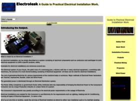 electrolesk.com