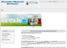 electrolinewholesaleelectronics-losangeles-ca.brandsdirect.com