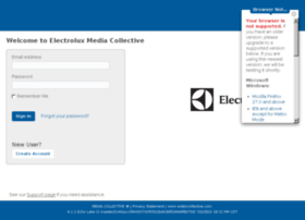 electrolux.widencollective.com