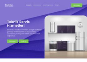 electroluxservis.com