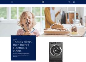 electroluxusa.com